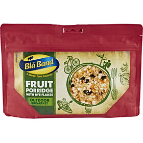 Bla Band Outdoor Breakfast 145g Fruit Porridge with Rye Flakes